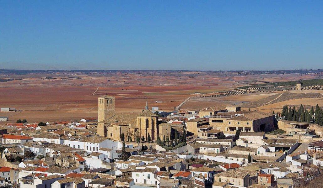 Visitar Belmonte en Cuenca