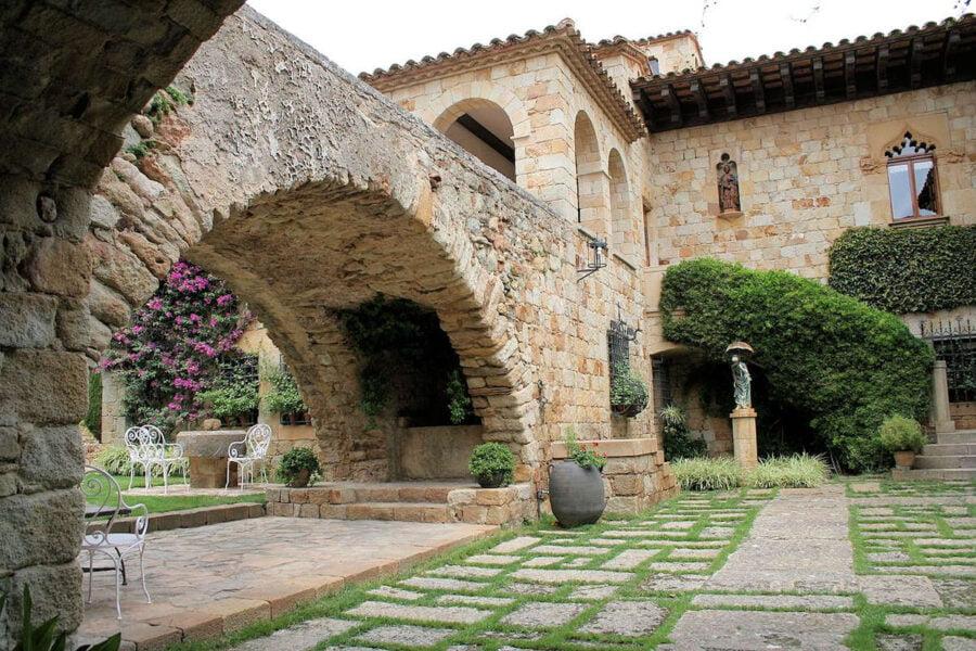 Visitar Pals en Girona