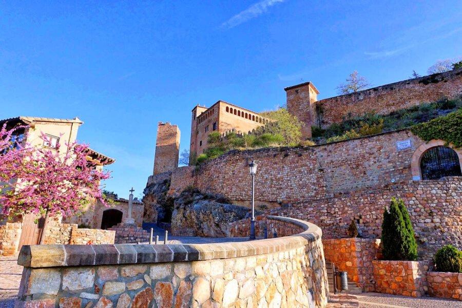 Alquézar en Huesca