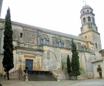BAEZA-Pueblo de Jaén