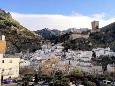 CAZORLA-Pueblo de Jaén