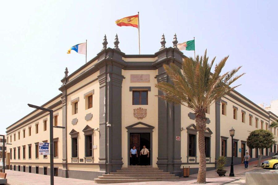Calle Virgen del Rosario