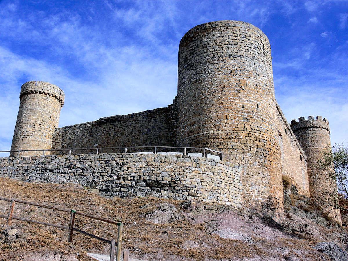castillo-de-cornago-la-rioja-españa