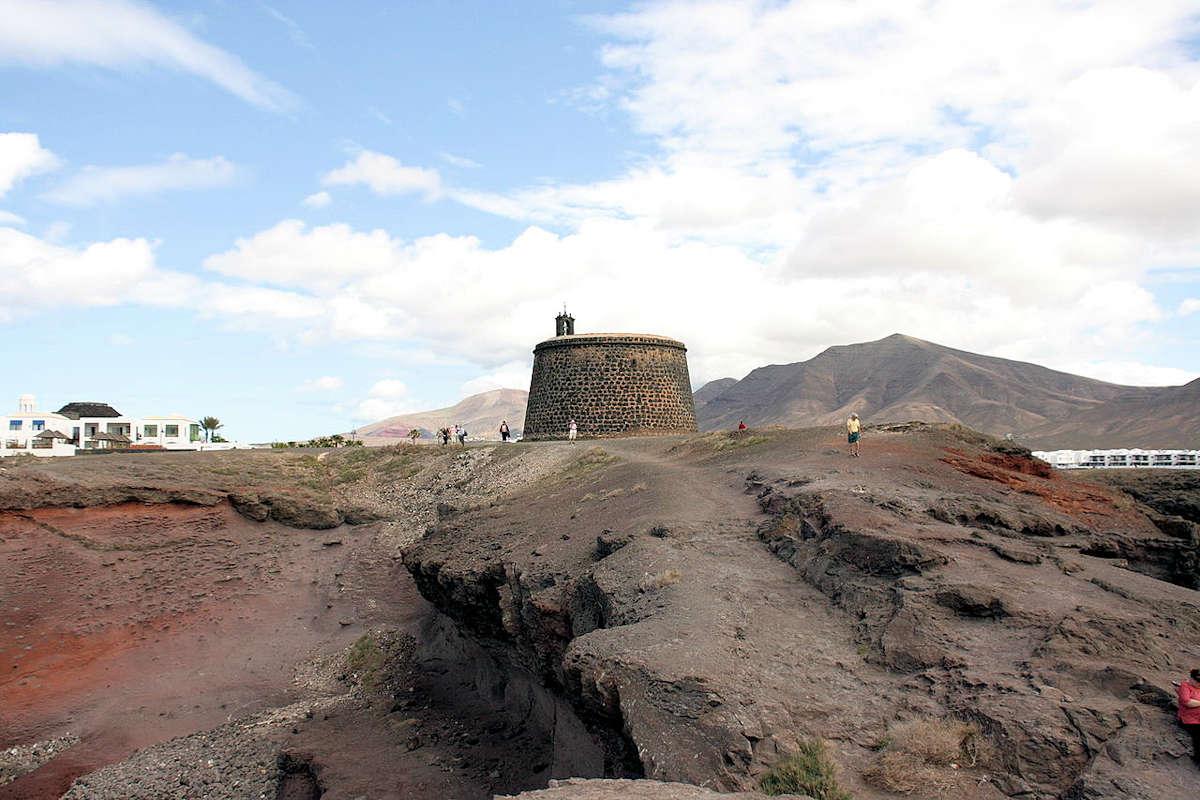 Castillo-de-La- Coloradas-Yaiza-Lanzarote