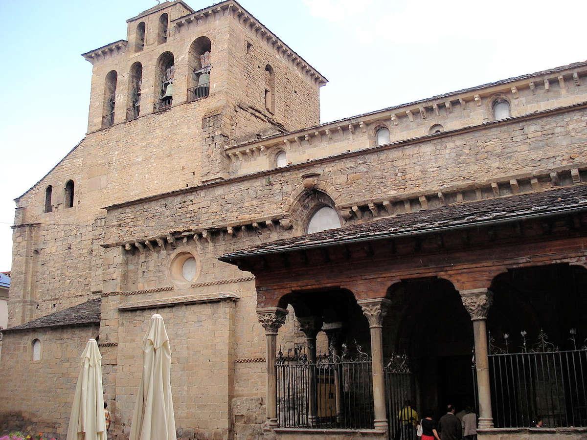 catedral-de-jaca-huesca