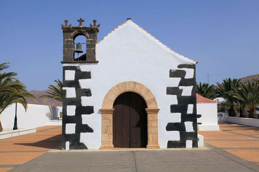 Ermita de Nuestra Señora de la Caridad