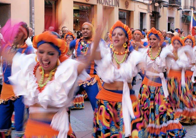 Festividades de Jaca
