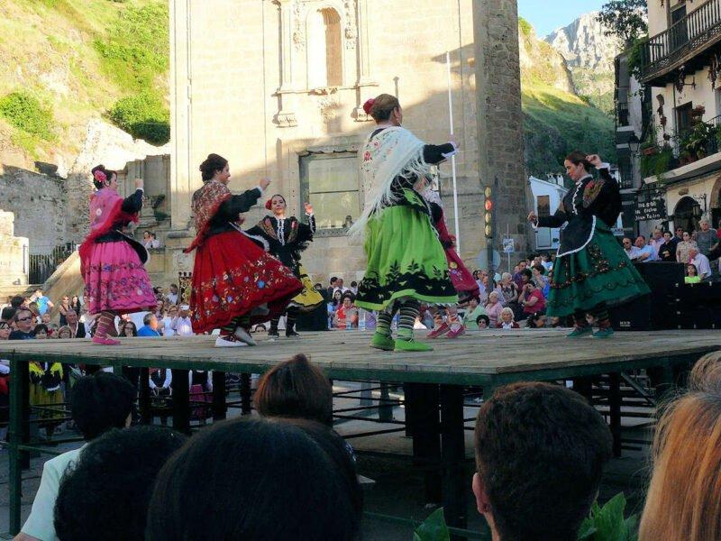 Festividades en Cazorla