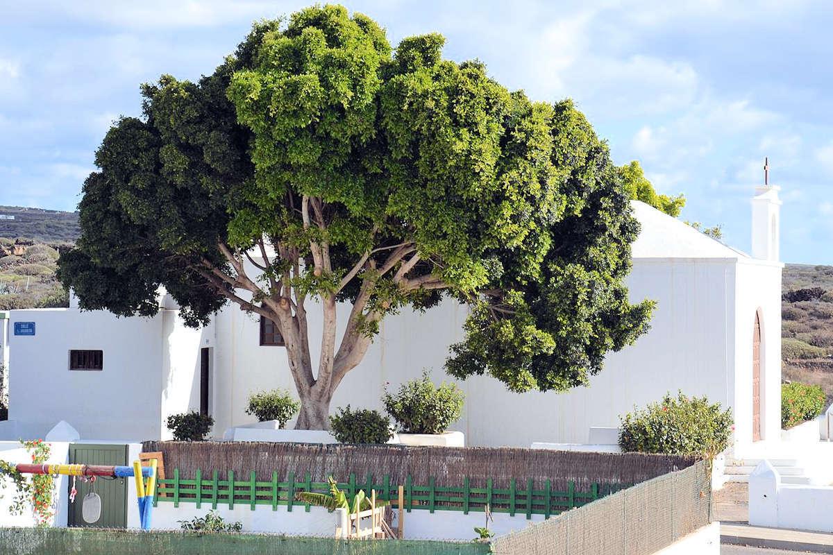 Iglesia-de-Nuestra-Señora-del-Carmen-Arrieta-Lanzarote
