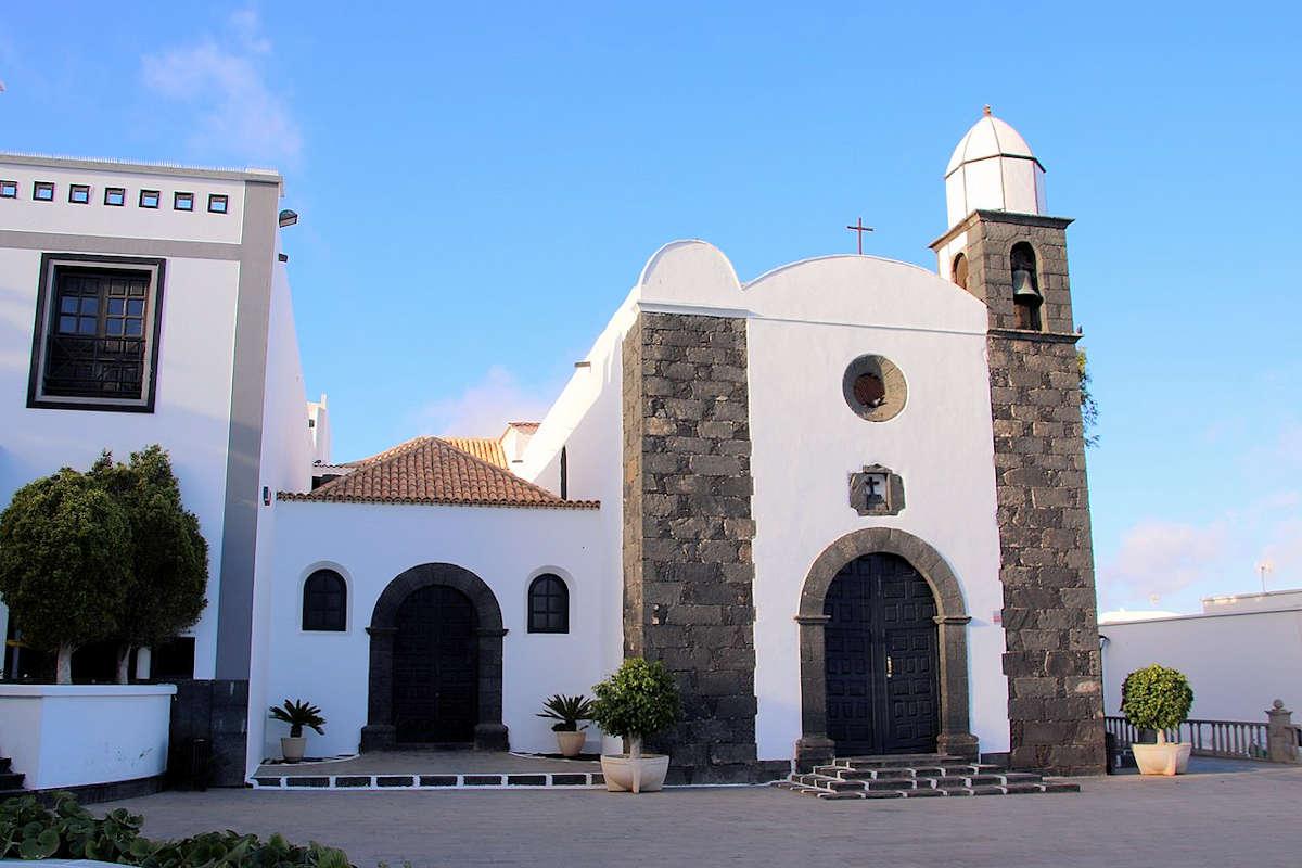 iglesia-parroquial-de-san-bartolomé-en-lanzarote