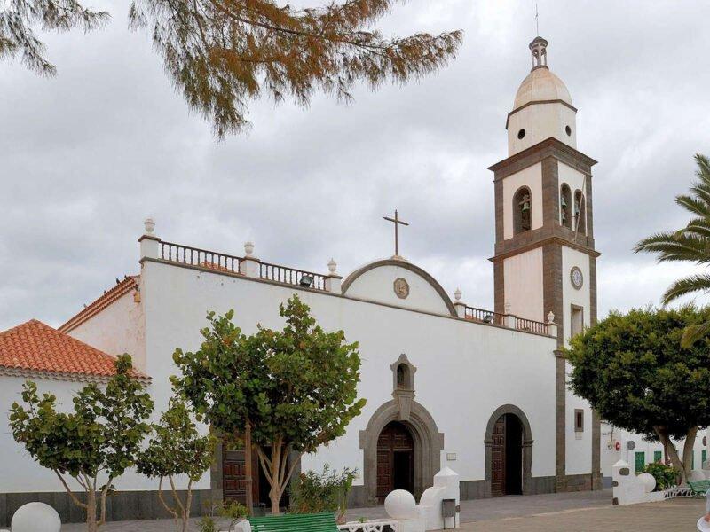 Iglesia de San Ginés