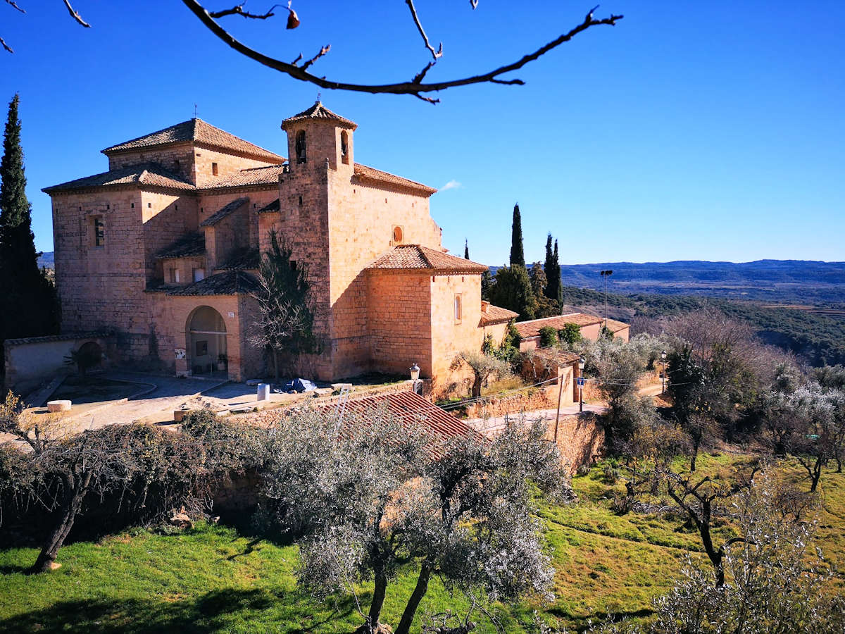 iglesia san-miguel-arcangel-huesca