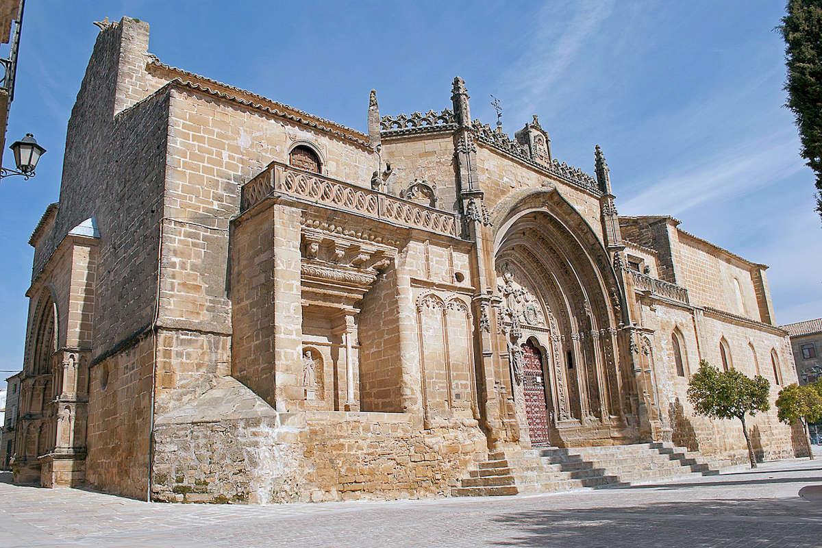 sacra-capilla-del-salvadoe-en-úbeda-jaén
