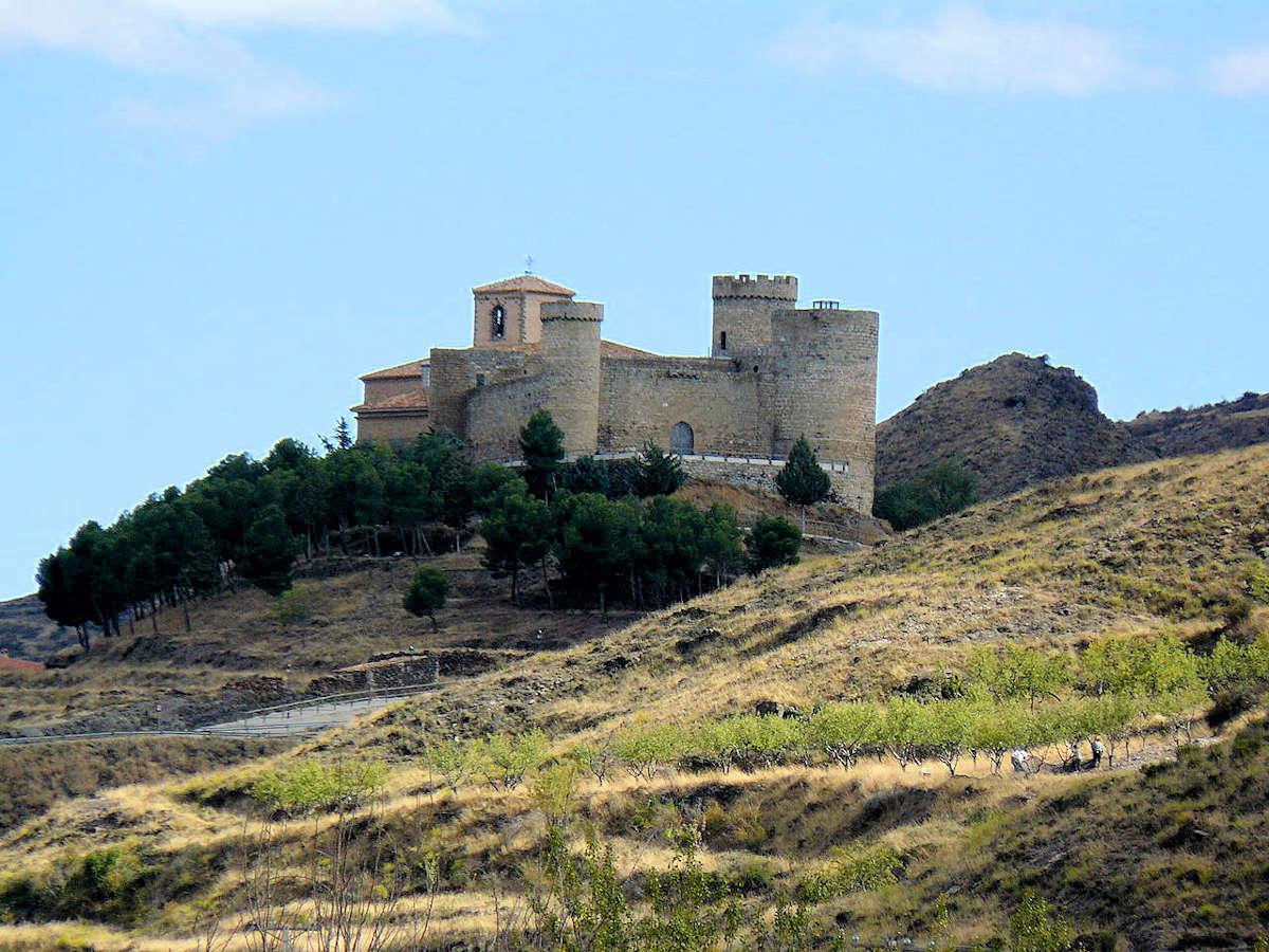 Iglesia-de-San-Pedro-Cornago-La-Rioja