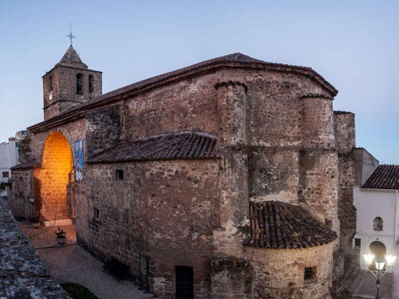 Iglesia de Santa María del Collado