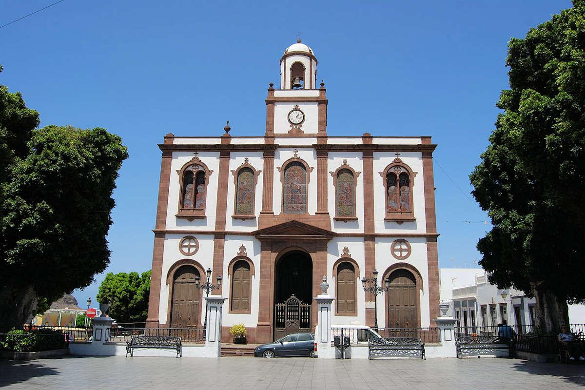 Iglesia-de-la-Concepción-de-Agaete-Gran-Canaria