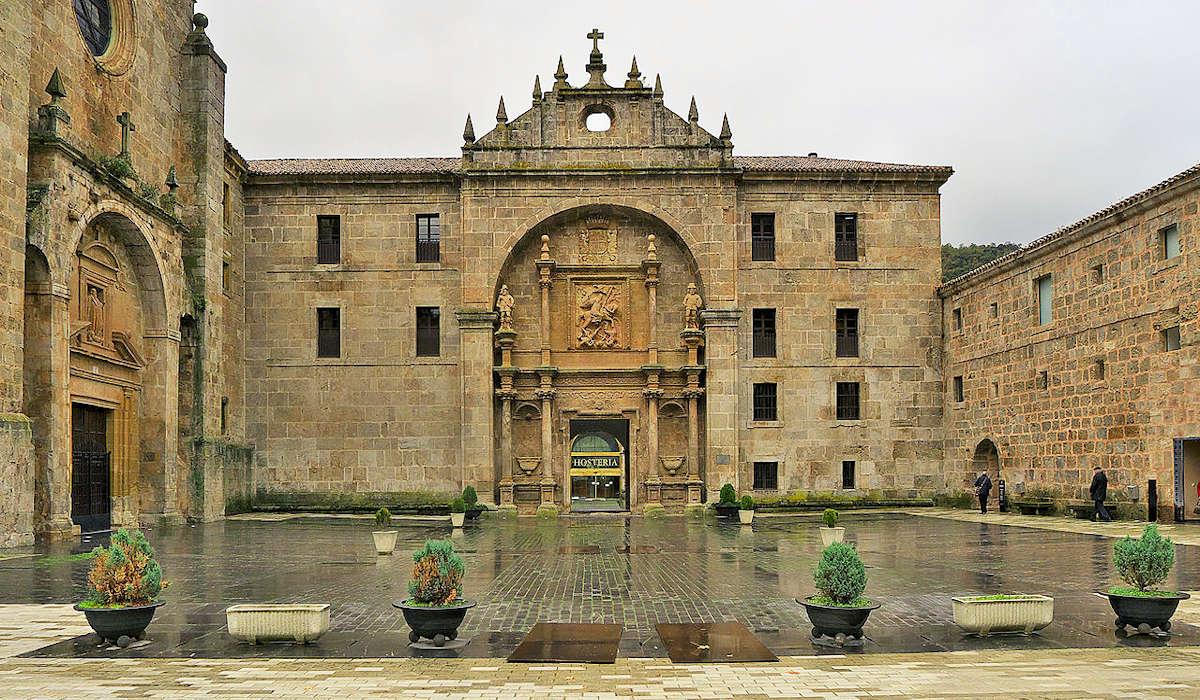 Monasterio-de-Yuso-San-Millán-de-la-Cogolla-La-Rioja