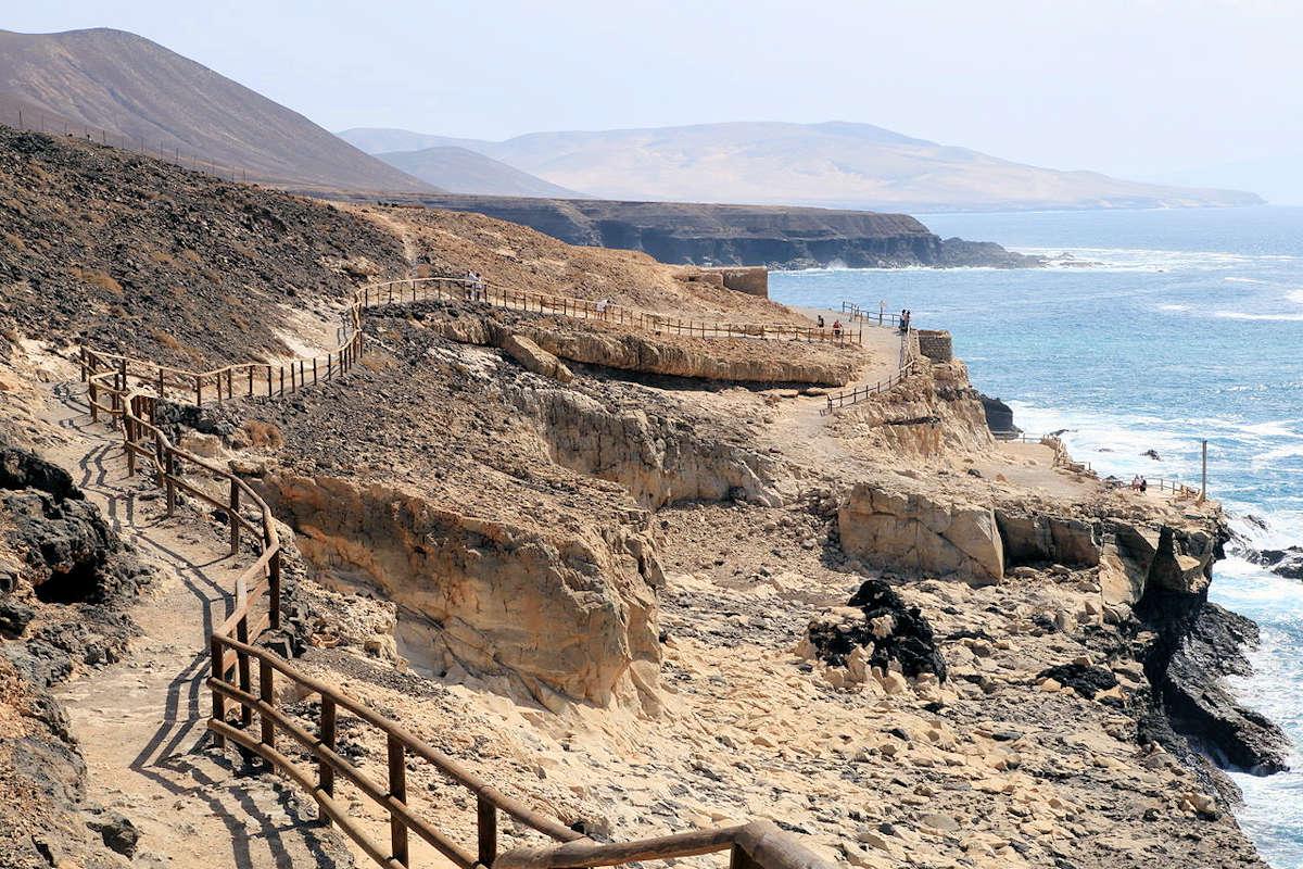 Monumento-Natural-Ajuy-Pajara-Fuerteventura