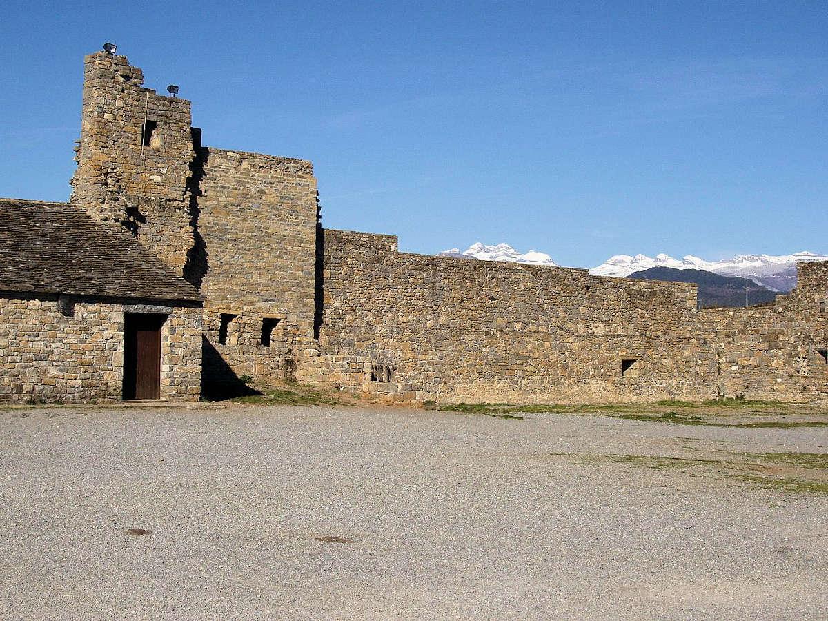 Cruz-del-Sobrarbe-Aínsa-Huesca