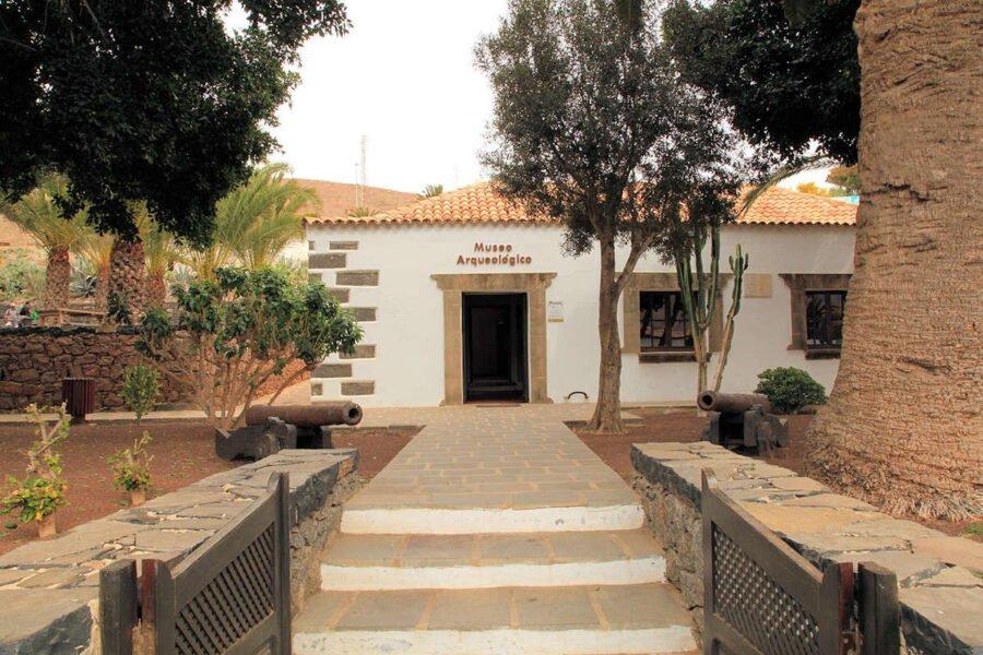 Museo Arqueológico de Betancuria