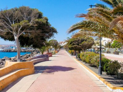 PUERTO DEL ROSARIO-Pueblos de Fuerteventura