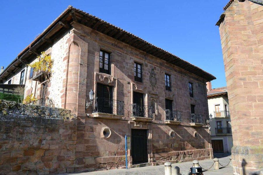 Palacio del Ángel