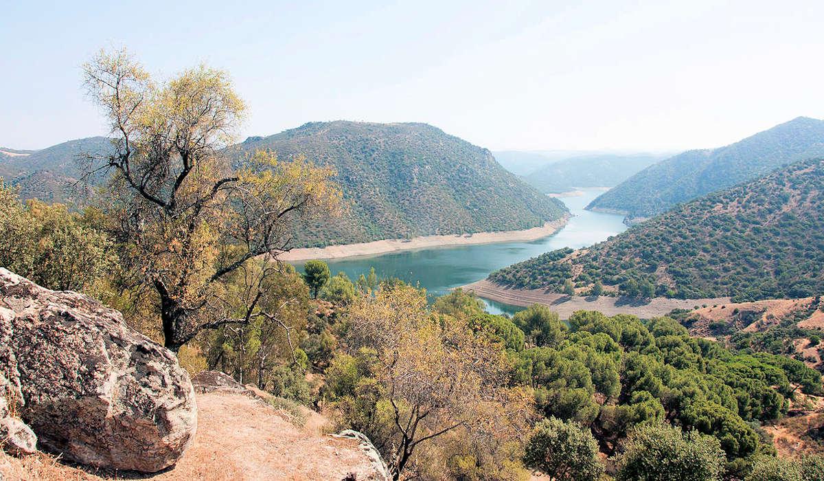 Parque-Natural-de-la-Sierra-de-Andújar-Baños-de-la-Encina
