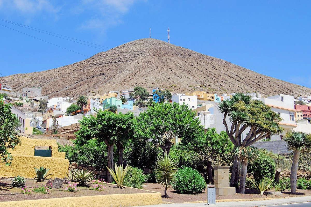 Montañas-de-Amagro-Gáldar-Gran-Canaria