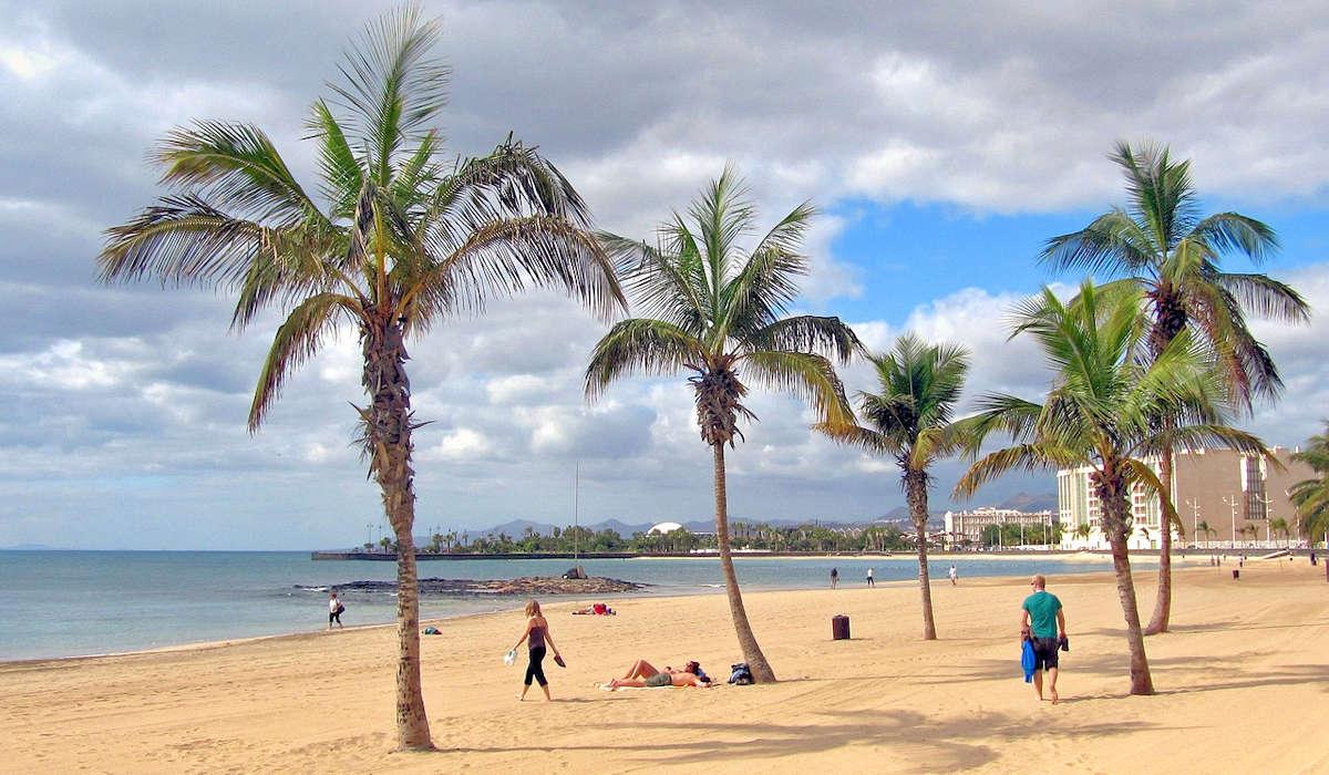 playa-el-reducto-arrecife-lanzarote