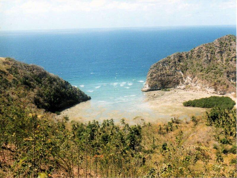 Playas de Moya