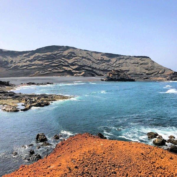 Playas de Yaiza
