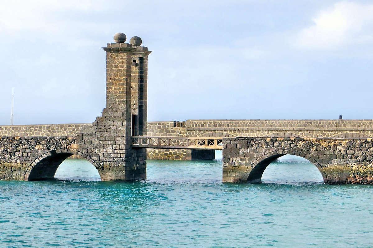 Charco-de-San-Ginés-Arrecife-Lanzarote