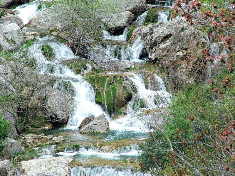 Ruta del Río Cerezuelo