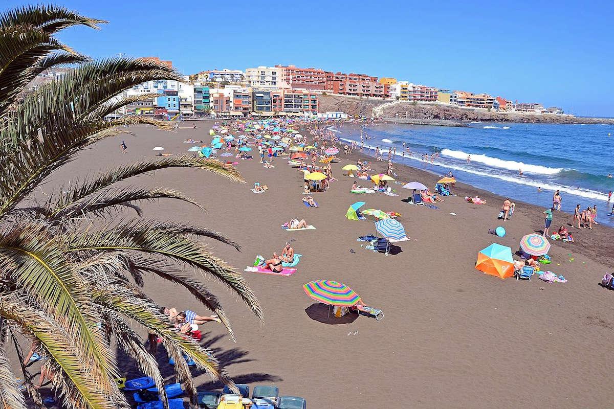 TELDE-Pueblo de Gran Canaria