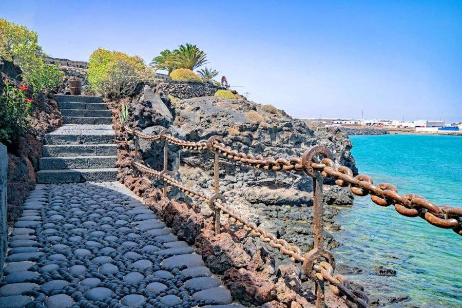 Visita Arrecife en Lanzarote