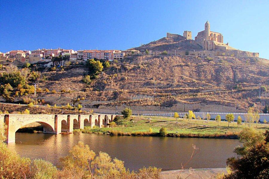Visita San Vicente de la Sonsierra