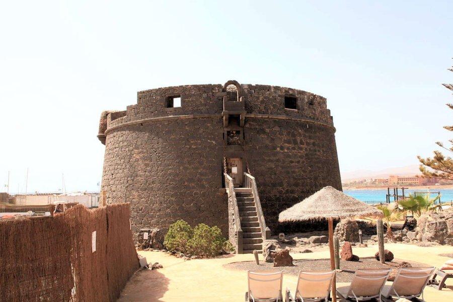 Visitar Antigua en Fuerteventura