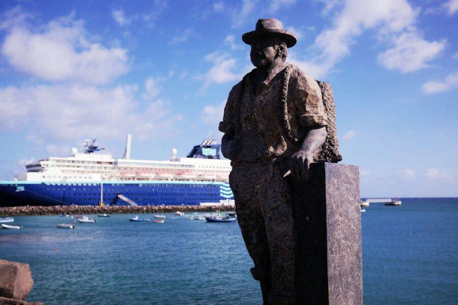 Visitar Puerto del Rosario