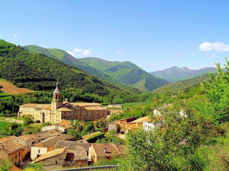 Visitar San Millán de la Cogolla