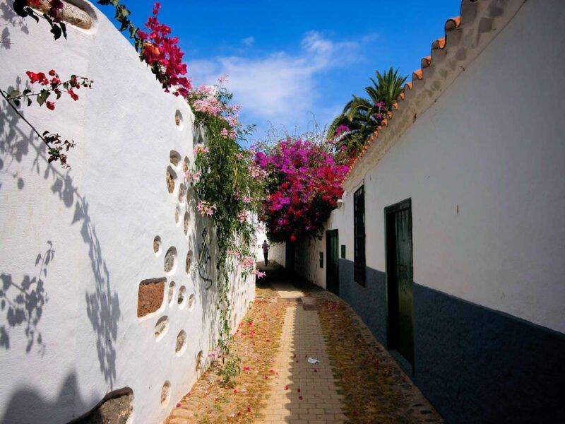 Visitar Telde en Gran Canaria