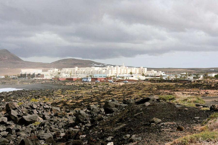 Visitar Tinajo en Lanzarote