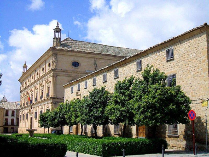 Visitar Úbeda en Jaén