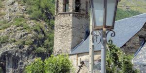 BAGERGUE-Pueblos más bonitos de Lleida