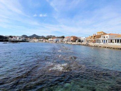 CABO DE PALOS-Pueblos más bonitos de Murcia