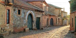 CASTRILLO DE POLVAZARES-Pueblos más bonitos de León