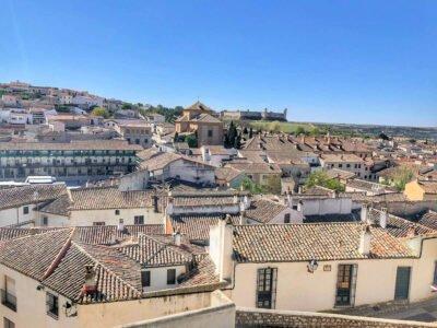 CHINCHÓN-Pueblos más bonitos de Madrid