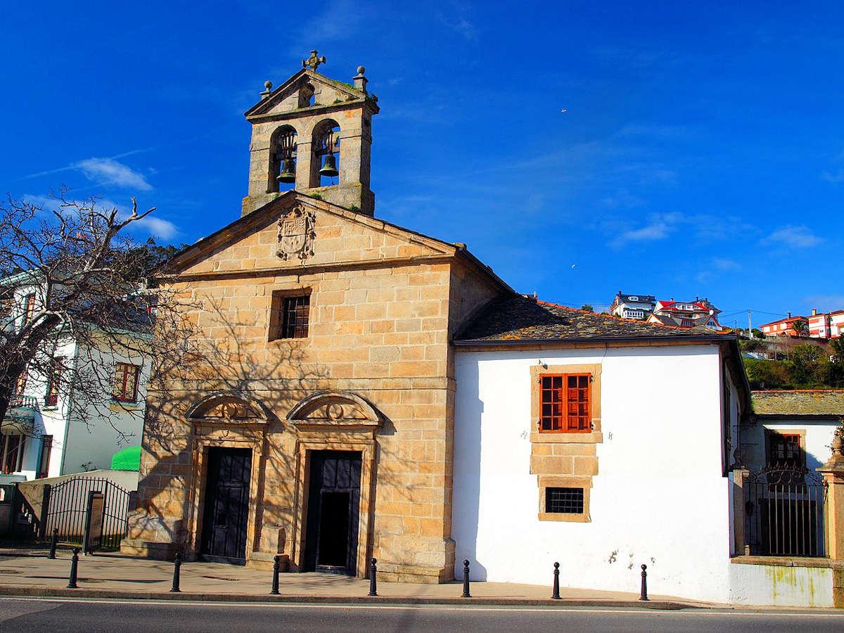 Casco-Histórico-de-Viveiro-en-Lugo