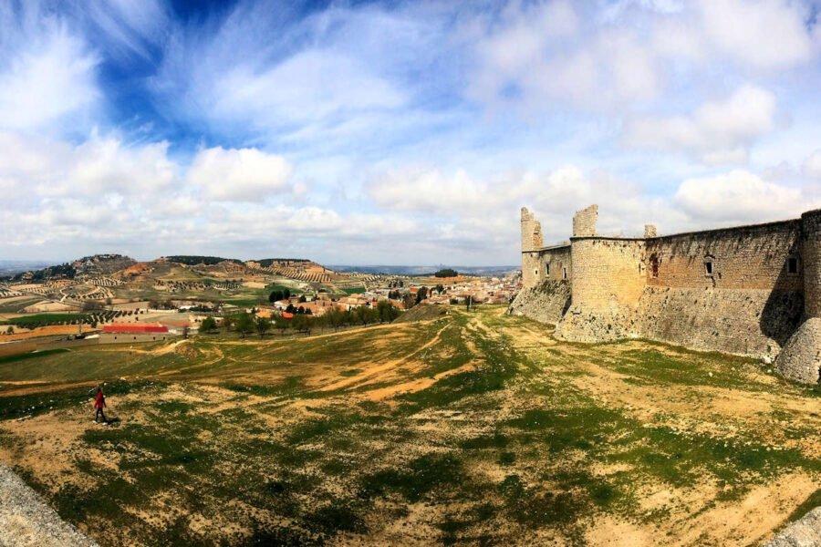 Castillo de los Condes o de Chinchón