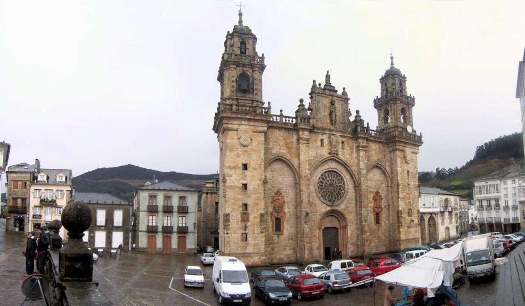 Catedral Basílica de La Asunción