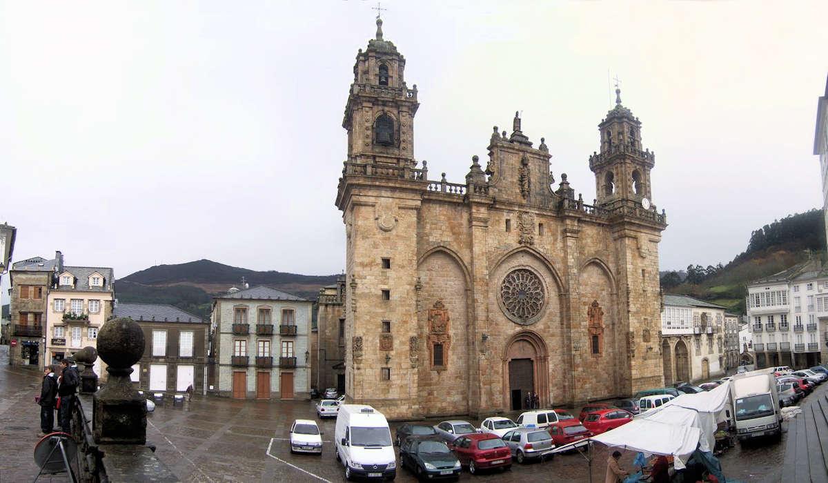 Museo-Catedralicio-Diocesano-Basílica-de-La-Asunción-Mondoñedo